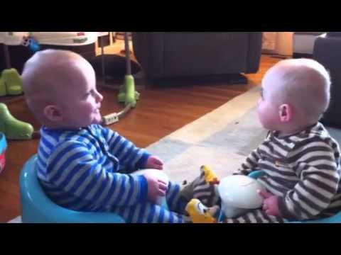 Logan&Zach chatting