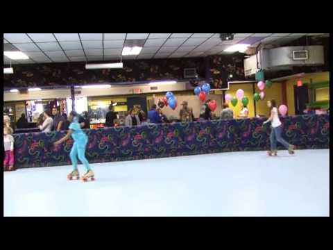 Roller Dome FunPlex Hopkinsville, KY YouTube