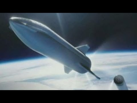 Elon Musk's vision is to become a multi-planet species: Theoretical physicist