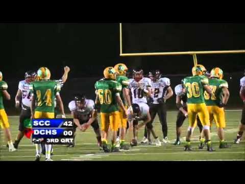 Scotus vs David City 9-25-15 Second Half