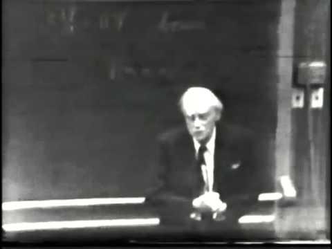 Dirac Lecture Part 2 of 4 Quantum Electrodynamics