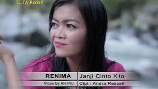 Renima   Janji Cinto Kito  Lagu Minang Terbaru 2019
