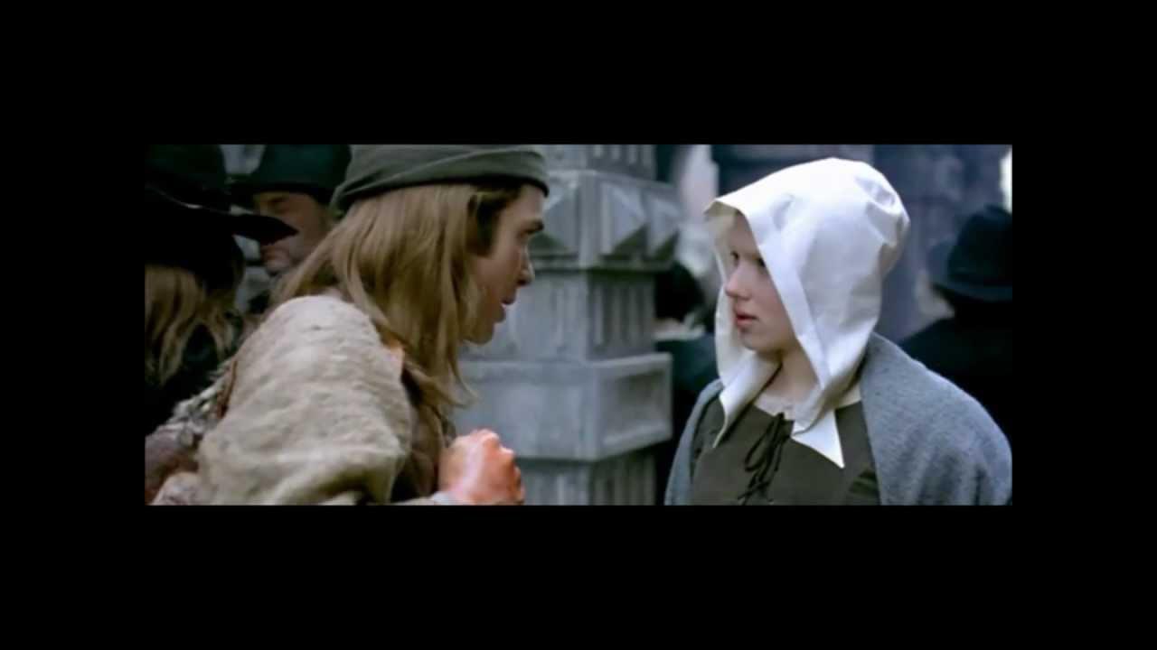 Cillian Murphy  My Sweet Lady With A Pearl Earring