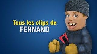 Tous les clips de Fernand