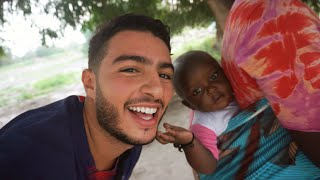 LE SÉNÉGAL🇸🇳 (enfants, village, solidarité..) - FAHD EL