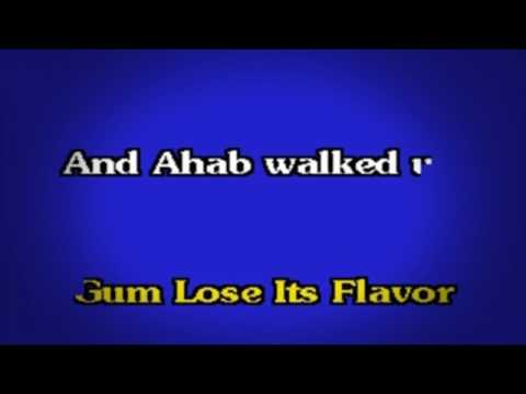 SC2326 03   Stevens, Ray   Ahab The Arab [karaoke]