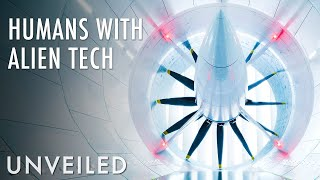 What If We Could Reverse Engineer An Alien Spaceship? | Unveiled