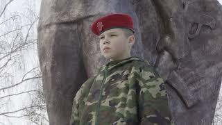 В День вывода войск из Афганистана в Заинске прошел торжественный митинг