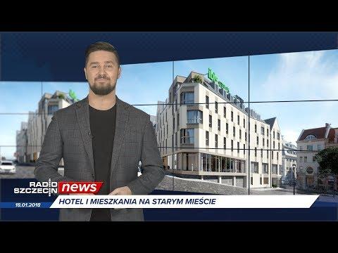 Radio Szczecin News - 18.01.2018