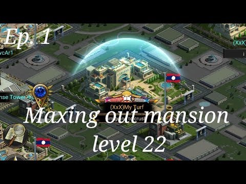 Mafia City How To Attack Safely Part 4 Youtube