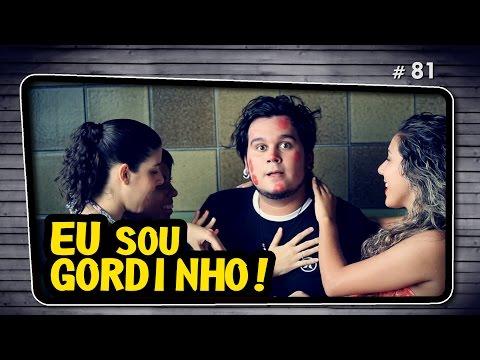FORRÓ DO GORDINHO
