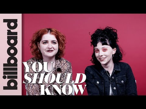 7 Things About Pale Waves You Should Know! | Billboard