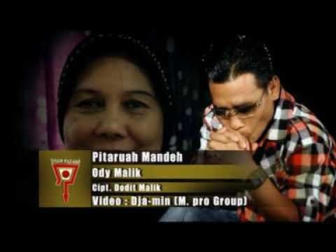Full Album Pop Minang • Ody Malik • Indak Kamaulang Lai