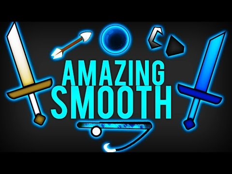 AMAZING SMOOTH - BEST Minecraft PvP Texture Pack - PapyPack + FREE Download