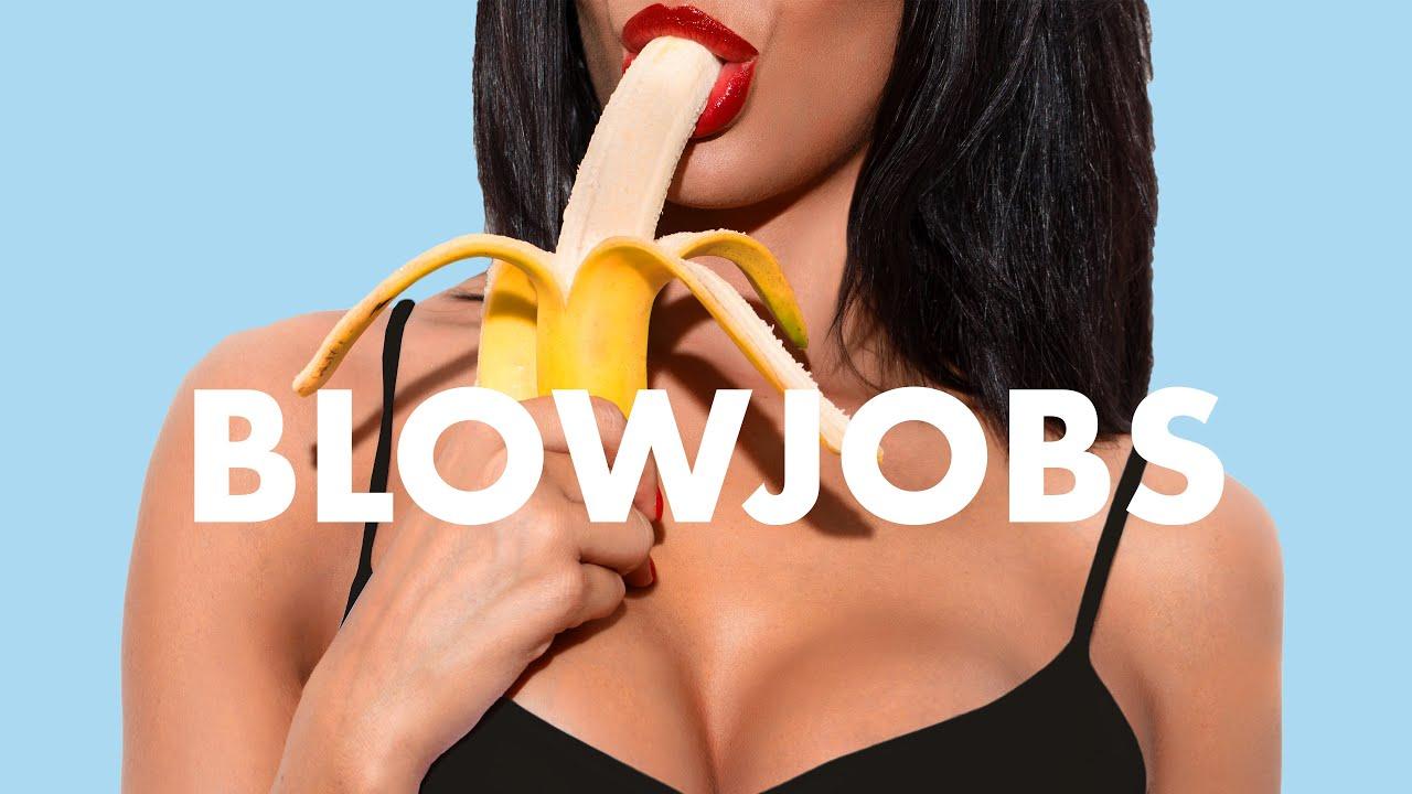 Blowjob Wie