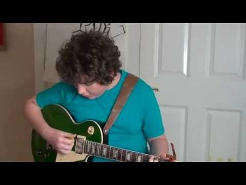 Blake Cooper Cover of Little Talks by Of Monsters And Men