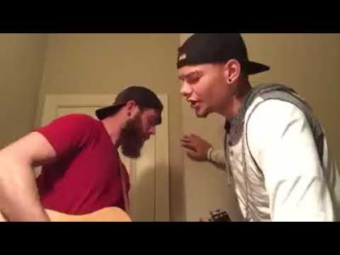 Kane Brown - Amazed Cover (Lonestar)