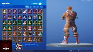 Opening Account Fortnite! What about skins?!