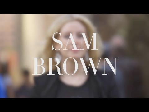 Samantha Brown - Celebrity Stylist | Personal Shopper NYC