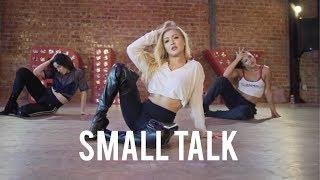 Gambar cover Small Talk - Katy Perry - Choreography by Marissa Heart - Heartbreak Heels