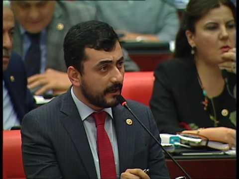 Eren Erdem: Savcılar havuz medyasının talimatıyla mı tutukluyor?
