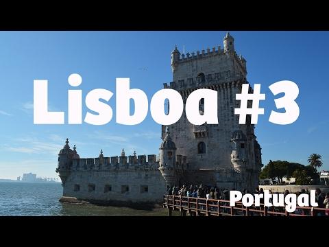 Por los barrios de Belem, tranvias y sabores - Como viajar por Lisboa #3