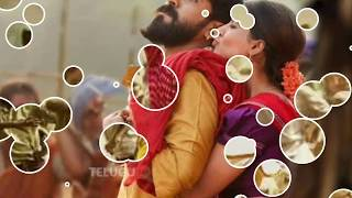 Rangasthalam 1985 4th Single song Naganna | Ram charan | Samantha | Subscribe