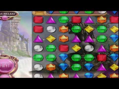 bejeweled six six six
