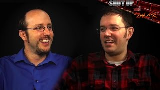 Shut Up and Talk: James Rolfe