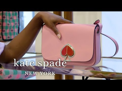 Introducing Unlock Your Heart | Talking Shop | Kate Spade New York