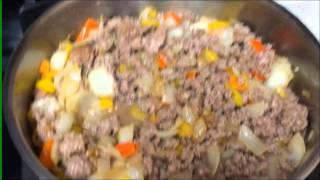 Awesom Cajun Cabbage-bo's Buddies Recipes