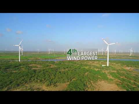 Indian Wind Industry By IWTMA
