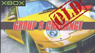 Longplay [Xbox] Group S Challenge