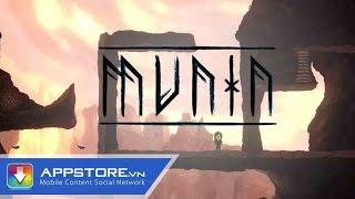 [Game] Munin - Tìm lông chim - AppStoreVn