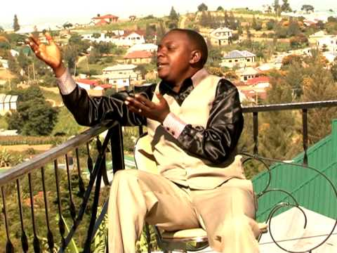 Wewe Ni Mungu | Christopher Mwahangila | Full Video