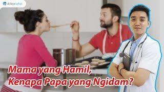 Download lagu Mama yang HAMIL Papa yang NGIDAM MP3