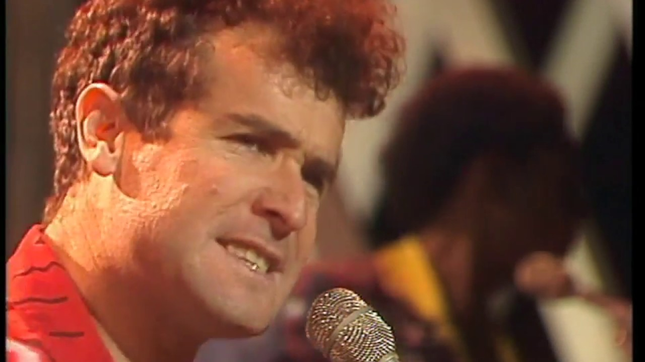 White Zulu' anti-apartheid singer Johnny Clegg dies at 66