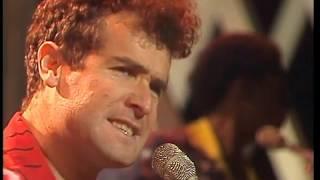 Johnny Clegg + Savuka – Asimbonanga (1988)