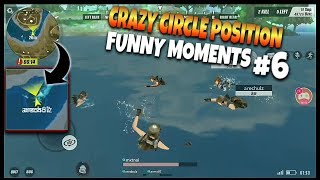 Rules of Survival Funny Moments #6
