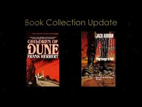 Children of Dune and Deathlands Book Update