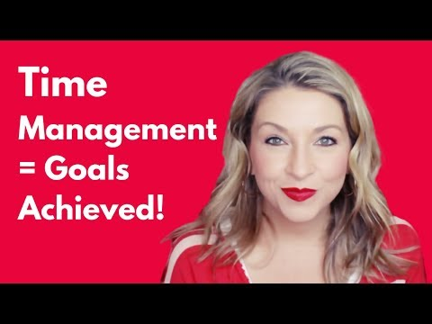 Best Time Management Tips to Achieve Your Goals