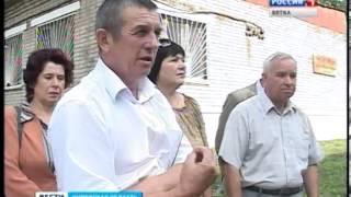 Аулалар Нововятска (ҚРҮ Вятка)