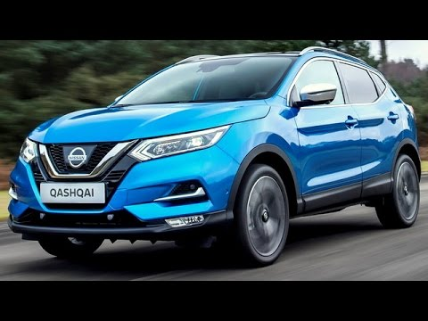 2018 nissan qashqai youtube. Black Bedroom Furniture Sets. Home Design Ideas