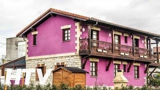 La Casa de Noelia, Posada en Hinojedo