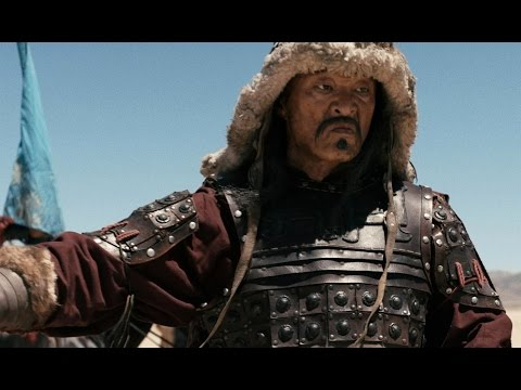 Genghis Khan and the History of the Mongol Empire (Full Documentary)