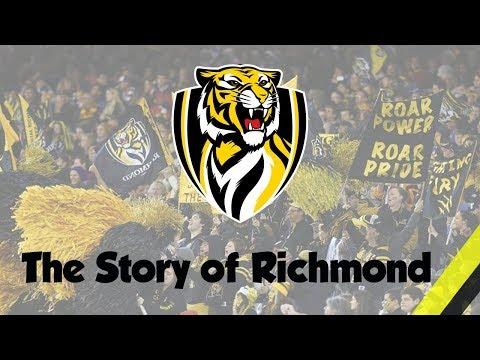 The Story of Richmond - Season 2017