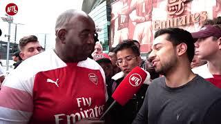 Arsenal 0-2 Man City | Aubameyang & Lacazette Link Up Well Together! (Afzal)