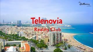 Reality Club - Telenovia (Lirik dan Terjemahan)