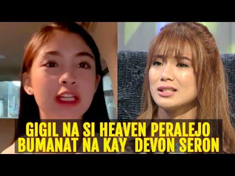 Heaven Peralejo NAGSALITA NA Sa TUNAY Na Relasyon Kay Kiko Estrada!!