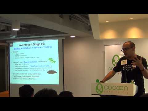 Dave McClure of 500 Startups: What's Trending Worldwide -- The Lean Startup and More